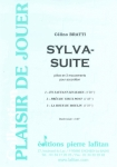 PARTITION SYLVA-SUITE