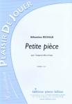 PARTITION PETITE PIÈCE (TROMPETTE Mib)