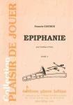 PARTITION EPIPHANIE (TROMBONE)