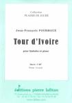 PARTITION TOUR D'IVOIRE