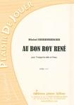 PARTITION AU BON ROY RENÉ