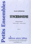 PARTITION SYNCHRONISME