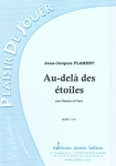 PARTITION AU-DELÀ DES ÉTOILES (BASSON)
