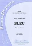 PARTITION BLEU (PIANO)