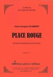 PARTITION PLACE ROUGE (JJF SAXHORN BASSE)