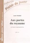 PARTITION AUX PORTES DU ROYAUME