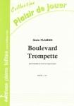 PARTITION BOULEVARD TROMPETTE