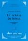 PARTITION LE RETOUR DU HÉROS (TROMBONE)