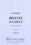 OEUVRE BIGUINE A LAILLY