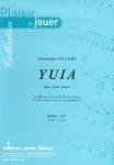 PARTITION YUIA