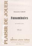 PARTITION FUNAMBULES (HAUTBOIS)