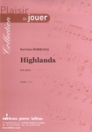 PARTITION HIGHLANDS (PIANO)