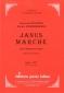 PARTITION JANUS MARCHE (CLARINETTE)