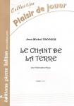 PARTITION LE CHANT DE LA TERRE (VIOLONCELLE)