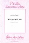 OEUVRE GOURHANDISE