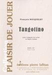 PARTITION TANGOTINO (TROMPETTE)