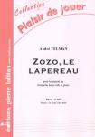 PARTITION ZOZO, LE LAPEREAU