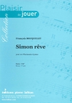 PARTITION SIMON RÊVE (COR D'HARMONIE)