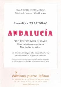 RECUEIL ANDALUCÍA