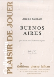 PARTITION BUENOS AIRES (SAXHORN BASSE)