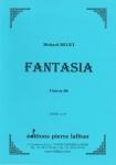 PARTITION FANTASIA (CLAIRON)