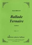 PARTITION BALLADE TERNAIRE