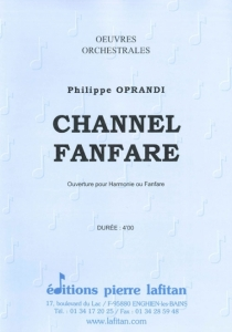 OEUVRE CHANNEL FANFARE