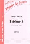 PARTITION PATCHWORK (SAXHORN ALTO)