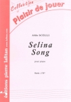 PARTITION SELINA SONG
