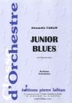 OEUVRE JUNIOR BLUES