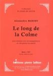 PARTITION LE LONG DE LA COLME
