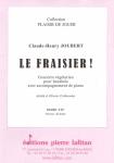 PARTITION LE FRAISIER !
