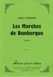 PARTITION LES MARCHES DE DUNKERQUE