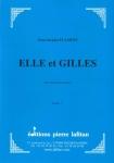 OEUVRE ELLE ET GILLES (CLASSE D'ORCHESTRE)