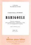 PARTITION BARIGOULE