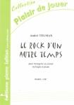 PARTITION LE ROCK D'UN AUTRE TEMPS (TROMPETTE)