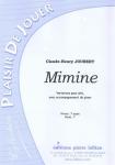 PARTITION MIMINE