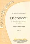 PARTITION LE COUCOU (ALTO)