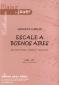 PARTITION ESCALE À BUENOS AIRES (SAXHORN BASSE)