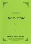 PARTITION TIC TAC TOC