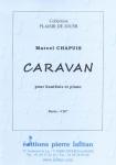 PARTITION CARAVAN (HAUTBOIS)