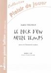 PARTITION LE ROCK D'UN AUTRE TEMPS (COR)