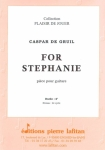 PARTITION FOR STEPHANIE