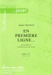 PARTITION EN PREMIÈRE LIGNE… (TROMPETTE Mib)
