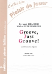 PARTITION GROOVE, JUST GROOVE !