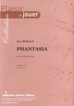 PARTITION PHANTASIA (CONTREBASSE)
