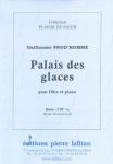 PARTITION PALAIS DES GLACES