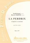 PARTITION LA PERDRIX