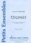 PARTITION TZIGANES