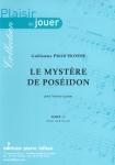 PARTITION LE MYSTÈRE DE POSÉIDON